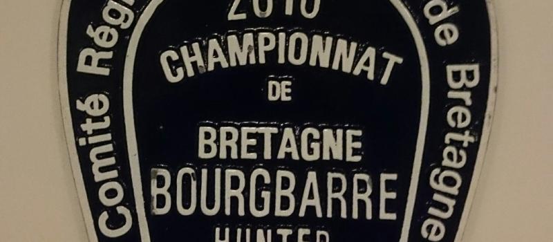 Hunter à Rennes